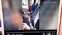 الملك محمد السادس في إقامته في أمستردام le roi mohamed 6 dans  sa résidence a amsterdam