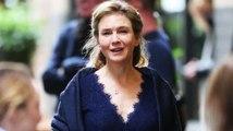 Renee Zellweger weiß nicht mit wem Bridget Jones zusammen kommt