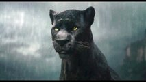 """The Jungle Book - Official """"Mowgli Leaves the Pack"""" Movie Clip #3 [HD]"""