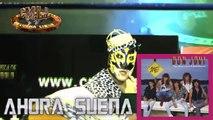 CMLL l Puma l Theme Song l 2012-2015