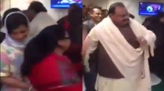 MQM Leader Bull Dog Altaf Hussain Is Alive and Dancing -Top Funny Videos-Top Prank Videos-Top Vines Videos-Viral Video-Funny Fails