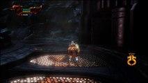 God of War® III Vol Kratos!