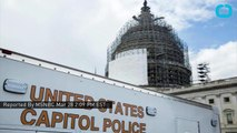 U.S. Capitol Building on Lockdown After Shots Fired