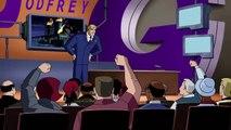 Liga de la Justicia Cap. 40 - Eclipsados Parte 2 (Audio Latino)