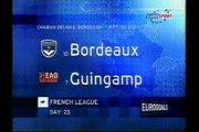 Bordeaux - Guingamp (2002-2003)