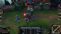 Revenge vs Owns Time - PromocionRelegacion LAN 211