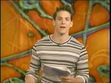 Jeff Timmons on Mtv Fashioably Loud 98 Degrees