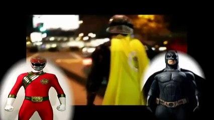 The Super Hero Phenomenon And The Alien Agenda (PDF document Trailer)