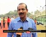 Kerala team ready for National school Meet, Team coach responses |National School Meet 201