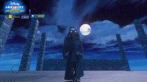Star Wars 7 | Kylo Ren begins training | Snoke | Knights of Ren | Supreme Leader Snoke | Sith |
