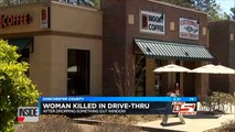 Mother of Three Killed In Freak Accident While Waiting In Line at Drive-Thru