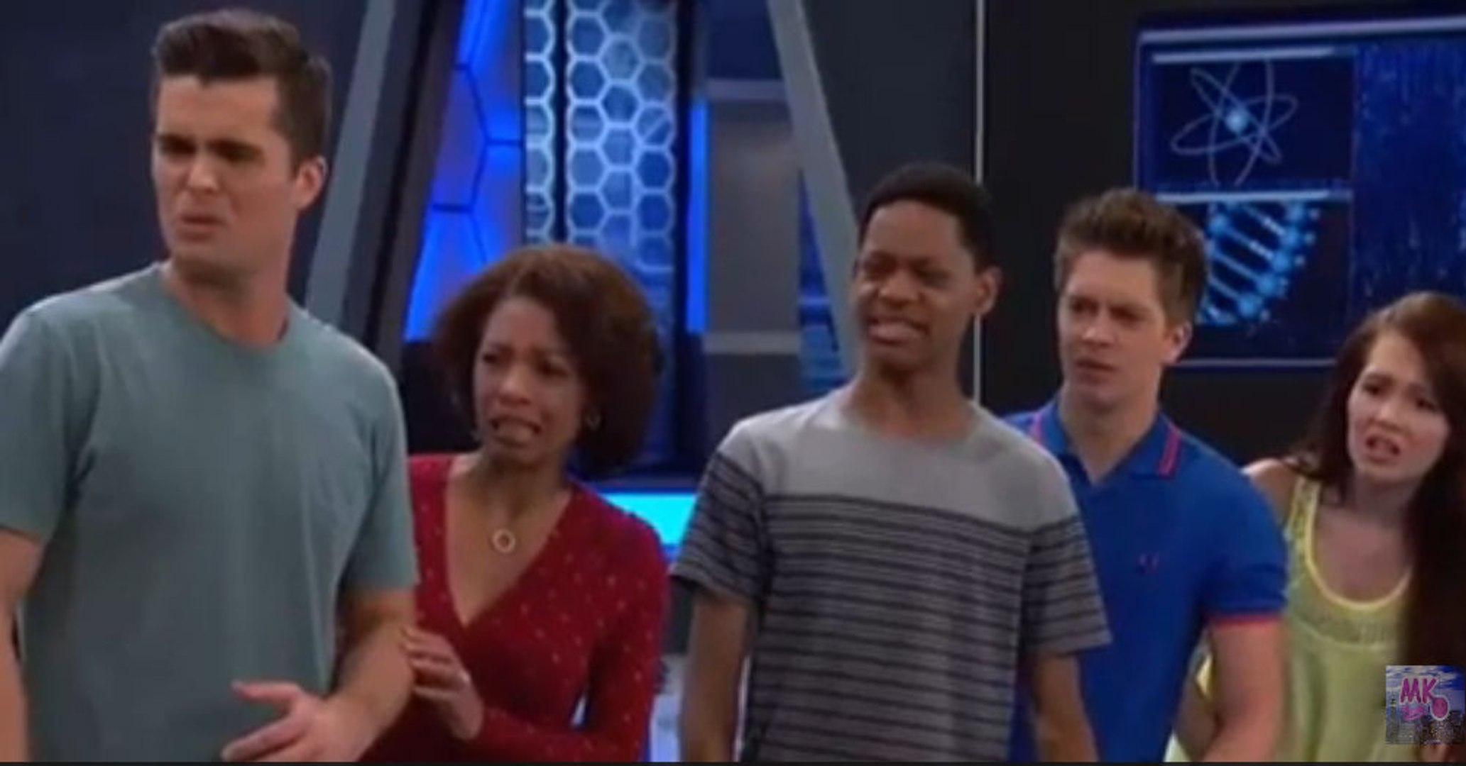 Lab Rats Season 4 Episode 20 Space Colony