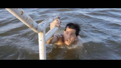 SHARK EXORCIST Trailer (Sexy Horror Movie - 2016)