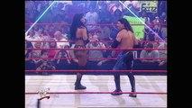 CHYNA VS. EDDIE GUERRERO (2000) - WWE Wrestling - Entertainment Sports Diva Women Women's Wrestling