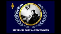Nedžad Esadović - Zastava Bosanska
