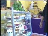 "Savor Indiana - ""Happenin' Hendricks County"" - Part 3 of 7 - Bread Basket Bakery"