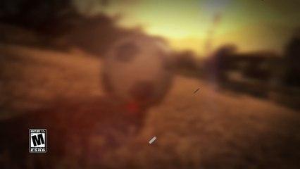DYING LIGHT Rocket League Trailer