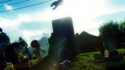 PLANTS VS ZOMBIES HEROES Trailer (2016)