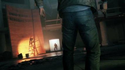 QUANTUM BREAK - New Cinematic Trailer (Xbox One)
