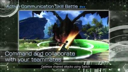 SWORD ART ONLINE Hollow Realization Trailer (PS4) 2016