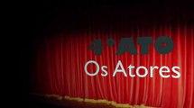 MELHOR ATOR Vinheta Prêmio Contigo! de Teatro (2008)