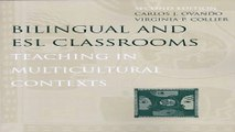 Download Bilingual and ESL Classrooms  Teaching in Multicultural Contexts