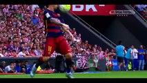 Lionel Messi 2015-16 ,Magisterial Dribbling Skills & Goals (Lionel Messi 2015-16, Magistraux Dribbler Compétences)