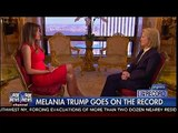 Melania Trump On Meeting Her Husband - On The Record