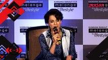 Kangana Ranaut refuses to work in Homi Adjania's upcoming movie - Bollywood News - #TMT