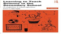 Read Learning to Teach Science Bundle  Learning to Teach Science in the Secondary School  A