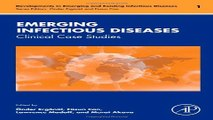 Download Emerging Infectious Diseases  Clinical Case Studies  Development in Emerging and Existing