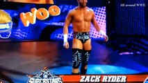 WWE Superstars 12 February 2016 Highlights - WWE Superstars 2 12 16 Highlights