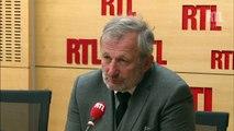 """""""Patrick Kanner a eu le mérite de dire les choses telle qu'elles sont"""", assure François Pupponi"""