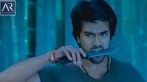 Racha Movie Scenes - Ram Charan Chirutha Fight - AR Entertainments