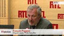 """Molenbeek en France - François Pupponi : """"Patrick Kanner a eu le mérite de dire les choses telle qu'elles sont"""""""