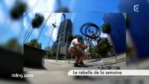 Zap Extrême : Gary Linden, Street Snowboard, Yuri Soledade - #RidingZone