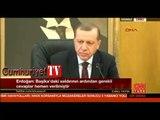 Erdoğan'a Rıza Sarraf sorusu: Rıza Bey...