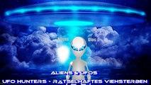 Aliens & Ufos - UFO Hunters - Rätselhaftes Viehsterben