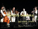 "Melodia orawska ""Hej ostatni ostatni"" - Kapela ""Muzyka Orawska"""