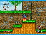 Tiny Toon Adventures - Buster's Hidden Treasure Sega Gameplay 1  TINY TOON ADVENTURES Old Cartoon