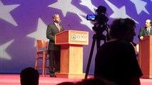 Lt. Col. Allen West debates Ron Klein in Boca Raton