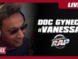 """Doc Gynéco """"Vanessa"""" feat. Issa Doumbia en live dans Planète Rap"""