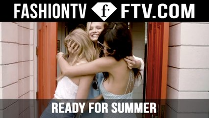 Get Ready for Summer with Forever 21 | FTV.com