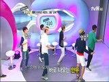 130103 Taxi - Shinhwa Dance Play Cut