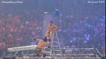 WWE Daniel Bryan wins Money In The Bank 2011   Daniel Bryan Week #3