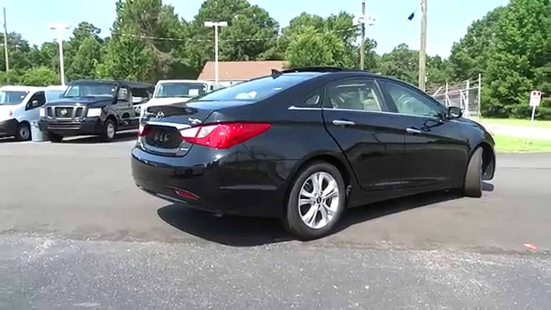 2012 Hyundai Sonata Clinton, Fayetteville, Goldsboro, Raleigh, Elizabethtown, NC CP6063