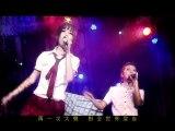 By2【湊熱鬧 Get Together】with 林俊傑 JJ Lin 官方完整版 MV(專輯:成人禮)