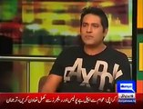 Aqib Javed Praising Imran Khan And His Leadership Qualities