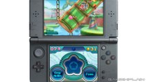 Kirby : Planet Robobot - Gameplay