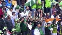 India vs Pakistan National Anthem ICC Champions Trophy HD